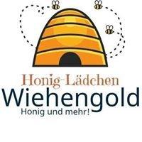 Honig-Lädchen Wiehengold