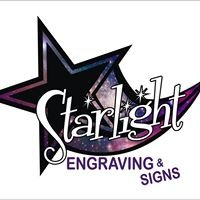 Starlight Engraving and Signs