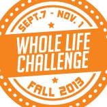 Whole Life Challenge - CrossFit Blacksburg