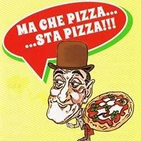 Ma che PIZZA sta PIZZA