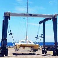 St. Kitts Marine Works Ltd