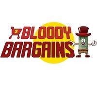 BloodyBargains.Com.Au