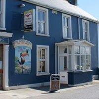 The Beachcomber Bar - A Donegal Good Food Tavern