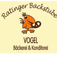 Ratinger Backstube Vogel