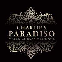 Charlies's Paradiso Malts, Cubans & Lounge