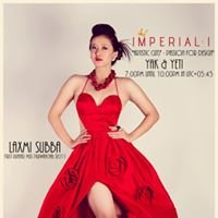 The Imperial I