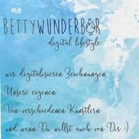 Betty Wunderbar