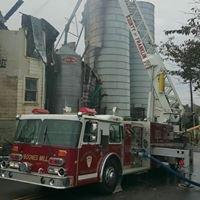 Boones Mill Volunteer Fire/EMS