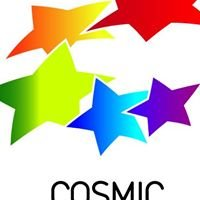 Cosmic Psychic Kids and Teens