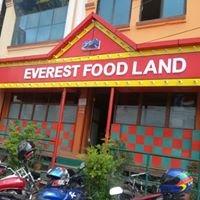 Everest Food Land & Tandoori Restaurant with Gazal