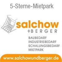 Salchow und Berger Baubedarf GmbH