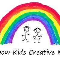 Rainbow Kids Creative Minds