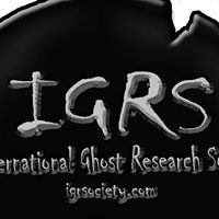 International Ghost Research Society