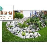 Cultira Gartenbau