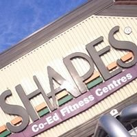 Shapes Nairn Fitness Center