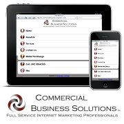 Commercial Business Solutions