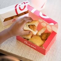 Chick-fil-A Towne Creek Commons