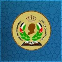 شباب وصبايا جامعة الحسين AHU
