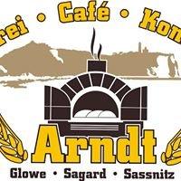 Bäckerei, Konditorei & Café - Mario Arndt