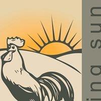 The Rising Sun @ Upper Beeding