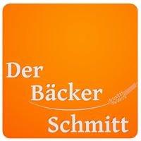 Der Bäcker Schmitt