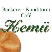 Kemetmüller - Bäckerei · Konditorei · Café