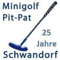 Minigolf Schwandorf