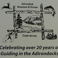 Adirondack Mountain and Stream Guide Service