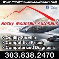 Rocky Mountain Autohaus