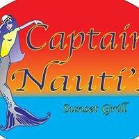 Captain Nauti's Sunset Grill