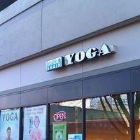 Portland OR Body & Brain Yoga