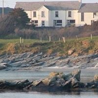 Dawros Bay House & Joe's Seafood Bar - A Donegal Good Food Tavern
