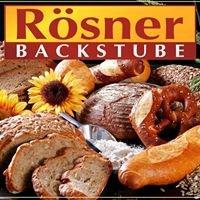 Rösner Backstube