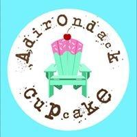Adirondack Cupcake