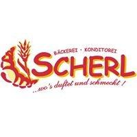 Bäckerei-Konditorei Kurt Scherl