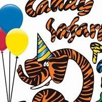 Candy Safari Parties