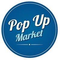 Palm Beach Ave Pop Up Market