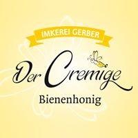Imkerei Gerber  - Der Cremige Honig