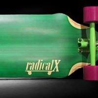 Radicalx Skateboards