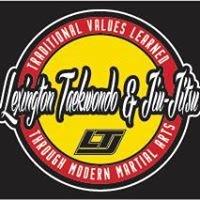 Lexington Taekwondo & Jiu-Jitsu