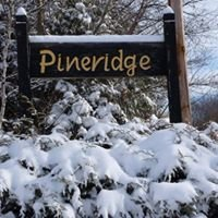 Pineridge Cross Country Ski Area