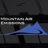 Mountain Air Emissions