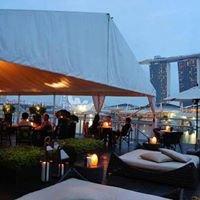 Lantern Rooftop Bar @ Fullerton Bay Hotel
