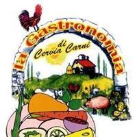 Gastronomia Cervia Carni