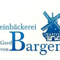 Feinbäckerei Gerd von Bargen
