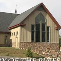 Our Lady of The Pines Catholic Church