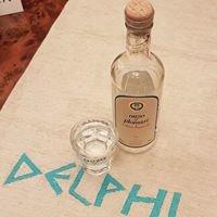 Delphi Restaurant Für Griechische Spezialitäten
