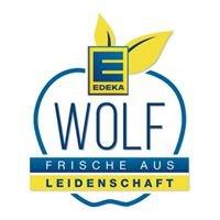 EDEKA Wolf Tann