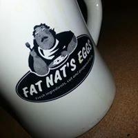 Fat Nat's Eggs