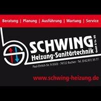 Schwing Heizung & Sanitärtechnik GmbH und Co. KG